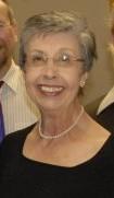 Mrs. Marianna McCoy